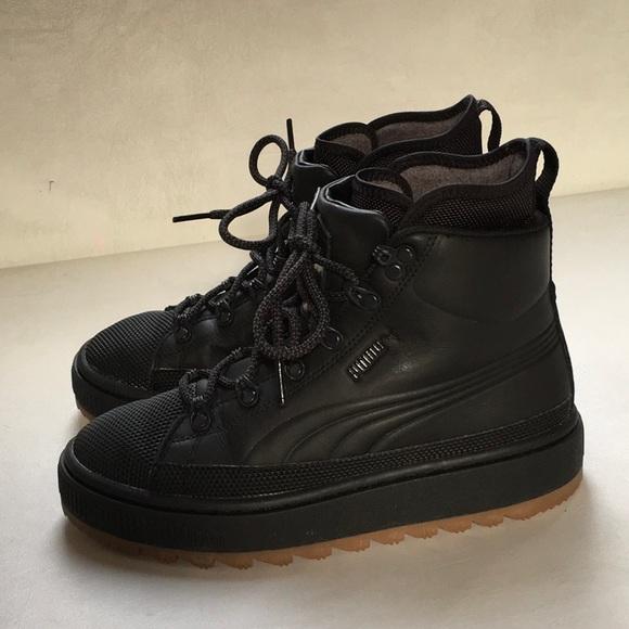7500b541b82bdf puma ren boots. M 5a47e603f9e501d1d5165647